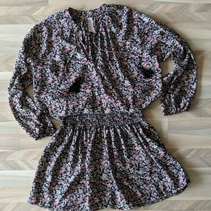 Allison Joy Lyla Floral Dress